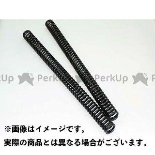 【エントリーで更にP5倍】BEET W650 フロントフォーク用 ハード スプリングキット ビートジャパン