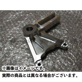 【エントリーで最大P21倍】BEET ZRX1200ダエグ Brembo キャリパーサポート ビートジャパン