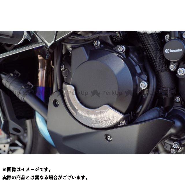 オーバーレーシング ニンジャH2(カーボン) ジェネレーターカバー L OVER RACING