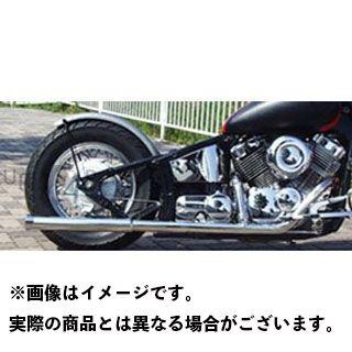 アメリカンドリームス ドラッグスタークラシック400(DSC4) 2in1 ファイヤーチップマフラー サイレンサーのみ American Dreams