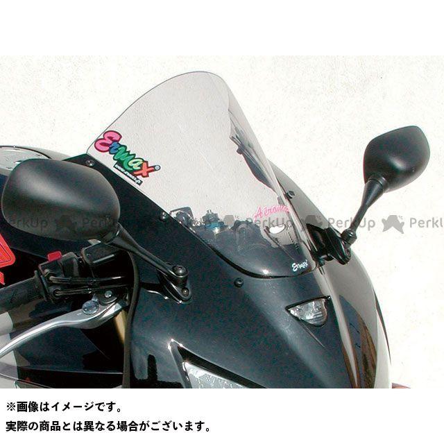 送料無料 アルマックス CBR600RR スクリーン関連パーツ スクリーン Aeromax(エアロタイプ) スカイブルー