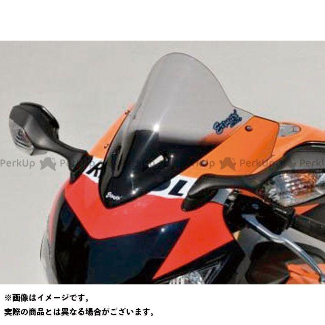 【エントリーで最大P21倍】アルマックス CBR1000RRファイヤーブレード スクリーン Aeromax(エアロタイプ) カラー:グレークリアー ERMAX