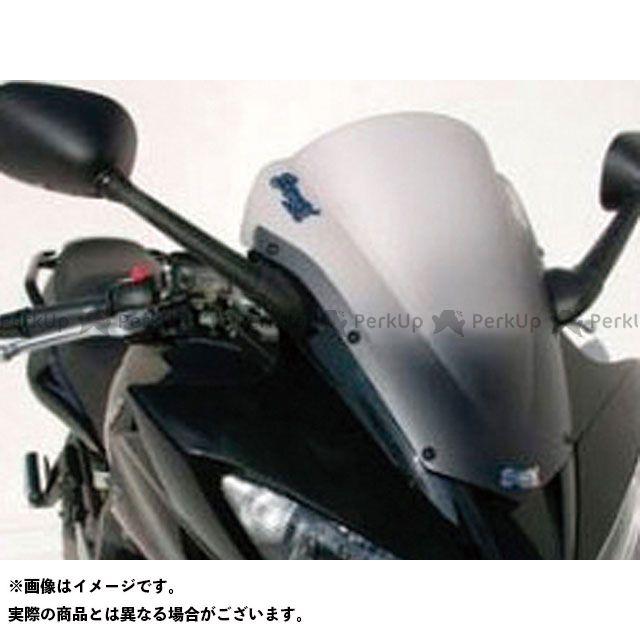 送料無料 アルマックス FZ6フェザーS2 スクリーン関連パーツ スクリーン Aeromax(エアロタイプ) スモーク