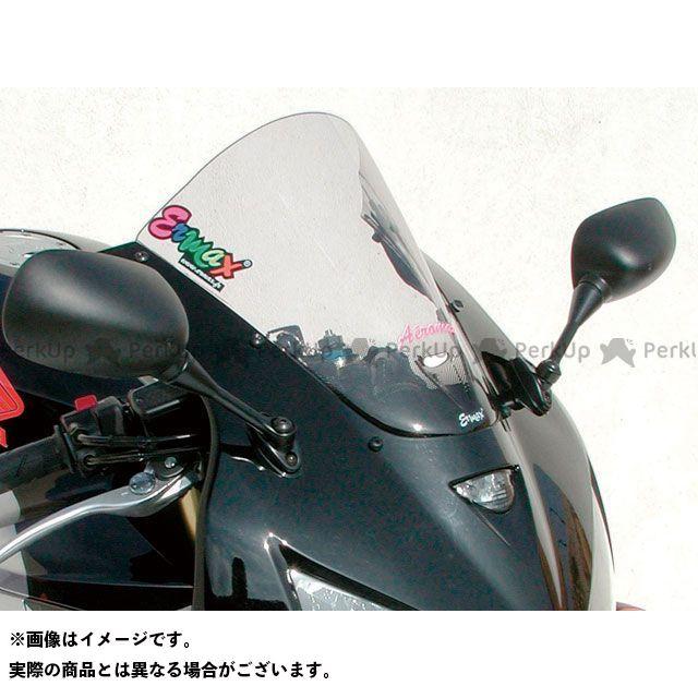 アルマックス CBR600RR スクリーン Bulles(スタンダードタイプ) STD カラー:レッド ERMAX
