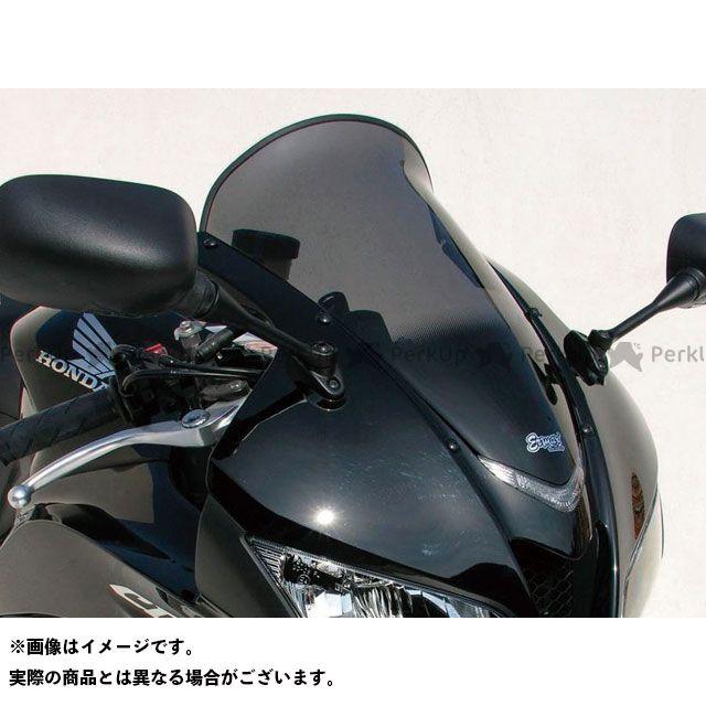 アルマックス CBR600RR スクリーン Bulles(スタンダードタイプ) 5cmロング クリアー ERMAX