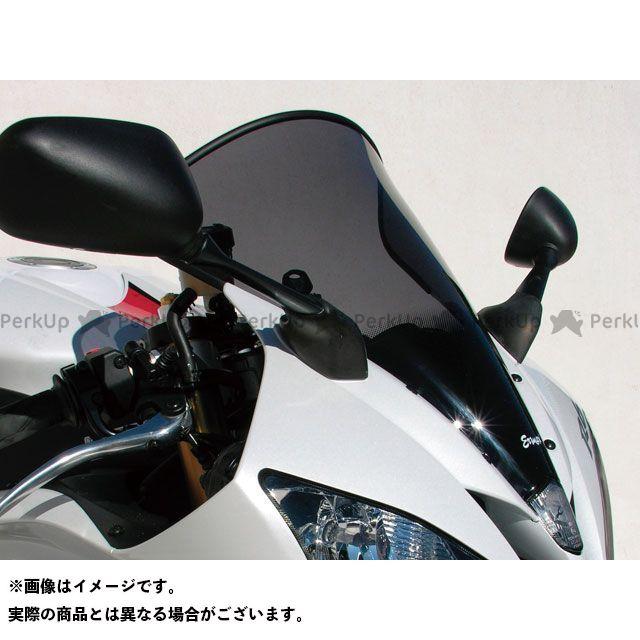 アルマックス YZF-R6 スクリーン Bulles(スタンダードタイプ) 5cmロング クリアー ERMAX