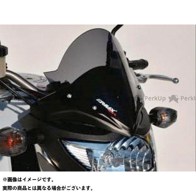 アルマックス CB1000R Saute vent メーターバイザー カラー:クリアー ERMAX