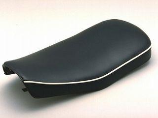 シックデザイン SR400 SR500 シート関連パーツ ベリーショート セミダブルシート