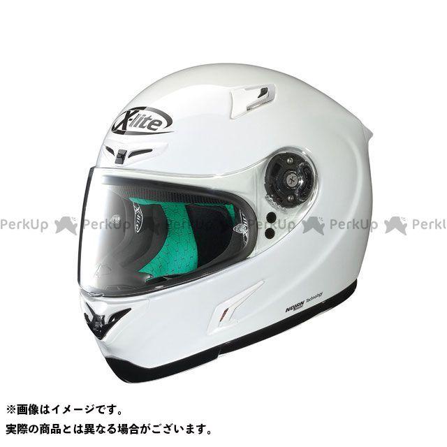 送料無料 X-lite エックスライト フルフェイスヘルメット X-802RR START ホワイト/11 XL/61-62cm