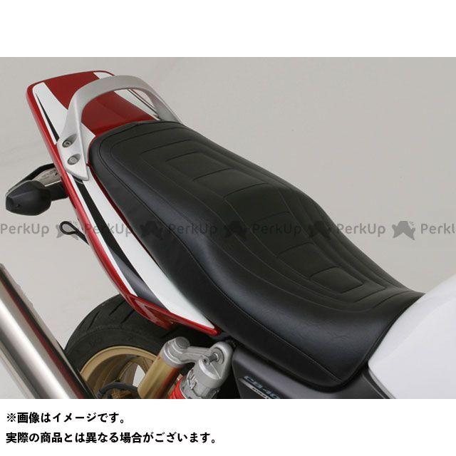 デイトナ CB400スーパーボルドール CB400スーパーフォア(CB400SF) COZYシート 70's Type CBX(ブラック)