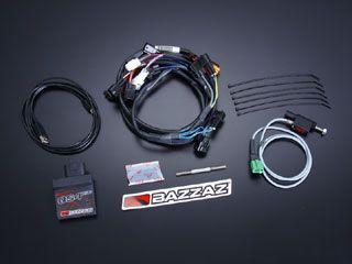バザーズ ニンジャZX-10R CDI・リミッターカット QS STD(Push)
