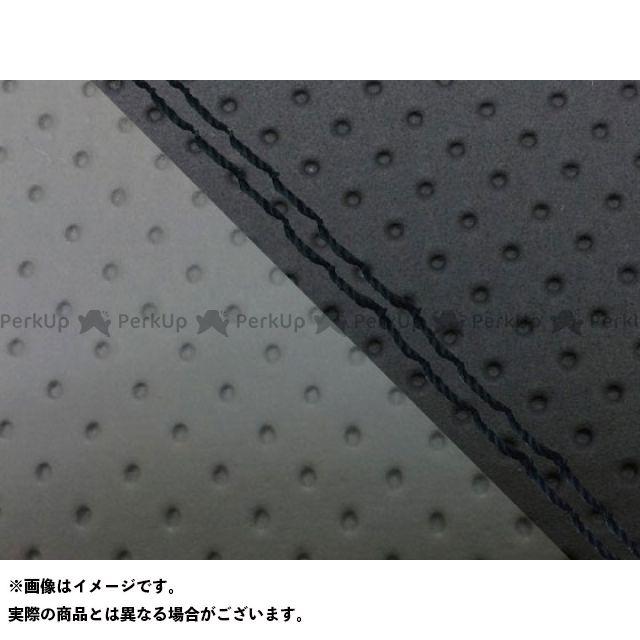 【エントリーで最大P23倍】グロンドマン MT-09 MT-09/FZ-09 国産シートカバー エンボス黒&エンボス灰 タイプ:張替 仕様:黒ダブルステッチ Grondement