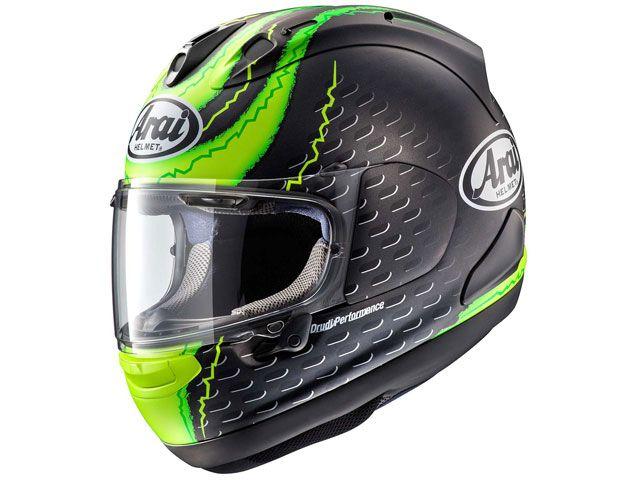 アライ ヘルメット Arai フルフェイスヘルメット RX-7X CRUTCHLOW(クラッチロウ) 55-56cm