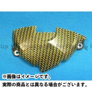 【エントリーで最大P23倍】バトルファクトリー CBR1000RRファイヤーブレード カーボン製2次カバー(ACGカバー用) BATTLE FACTORY