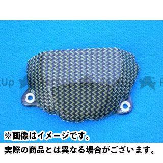 バトルファクトリー ニンジャZX-10R カーボン製2次カバー(ACGカバー用) BATTLE FACTORY