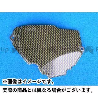 バトルファクトリー GSX-R600 カーボン製2次カバー(クラッチカバー用) BATTLE FACTORY