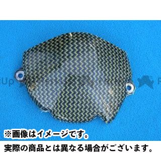 バトルファクトリー GSX-R1000 カーボン製2次カバー(ACGカバー用) BATTLE FACTORY