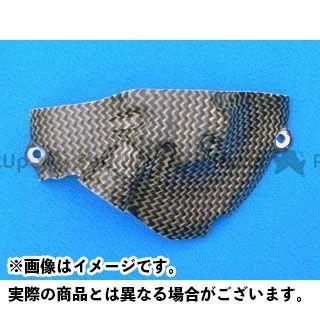 バトルファクトリー YZF-R6 カーボン製2次カバー(クラッチカバー用) BATTLE FACTORY