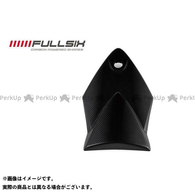 フルシックス S1000RR リアシングルシートカバー マットコート(艶なし) 200Plain 平織り FULLSIX