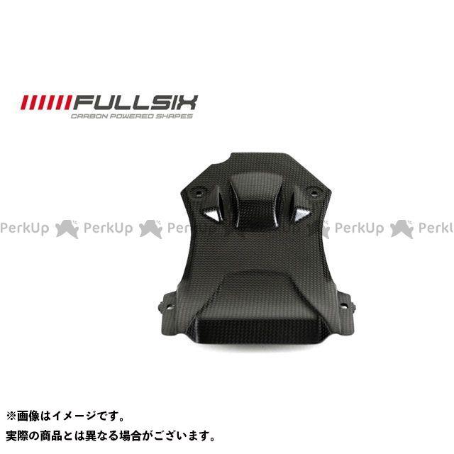 フルシックス ストリートファイター シート コーティング:マットコート(艶なし) カーボン繊維の種類:200Plain 平織り FULLSIX