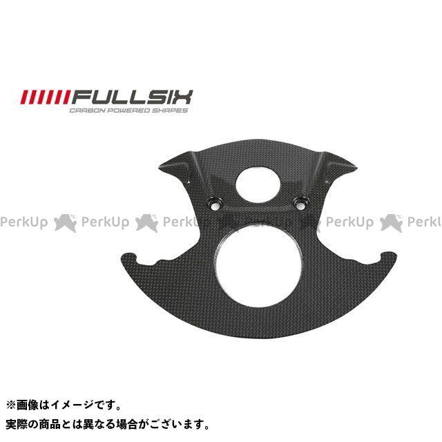 フルシックス F3 675 F3 800 アッパーカウルマッドフラップ コーティング:マットコート(艶なし) カーボン繊維の種類:200Plain 平織り FULLSIX