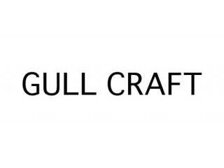 【エントリーで更にP5倍】ガルクラフト 汎用 スクリーン(スモーク) GULL CRAFT