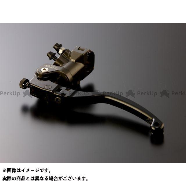 ゲイルスピード 汎用 VRCクラッチマスターシリンダー(φ17.5/18-16mm) クランプタイプ:スタンダード レバー長さ:ショート GALESPEED