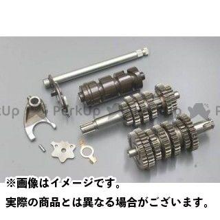 ネクト 6速スーパー クロスミッション キットSUZUKAスペシャル NECTO