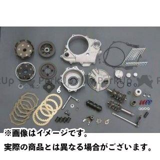 ネクト エイプ50 NSF100 その他のモデル 乾式クラッチ フルキット 5速セミレーシング APE/XR/NSF NECTO