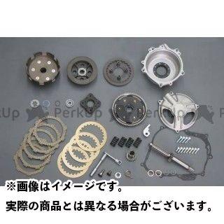 【エントリーで更にP5倍】ネクト エイプ50 NSF100 その他のモデル 乾式クラッチ バージョンアップキットA 6速SUZUKA APE/XR/NSF NECTO