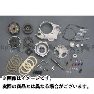ネクト エイプ50 NSF100 その他のモデル 乾式クラッチ バージョンアップキットB 5速セミレーシング APE/XR/NSF NECTO