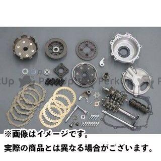 【エントリーで更にP5倍】ネクト エイプ50 NSF100 その他のモデル 乾式クラッチ バージョンアップキットC 5速SUZUKA APE/XR/NSF NECTO