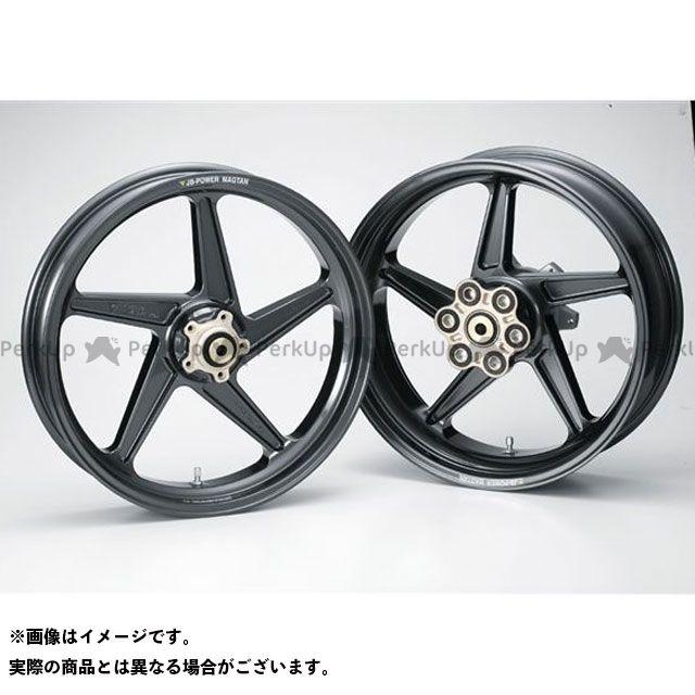 ビトーR&D XJR1200 ホイール本体 マグネシウム鍛造ホイール セット MAGTAN JB2 フロント:3.50-17/リア:6.00-17 ガンメタリック