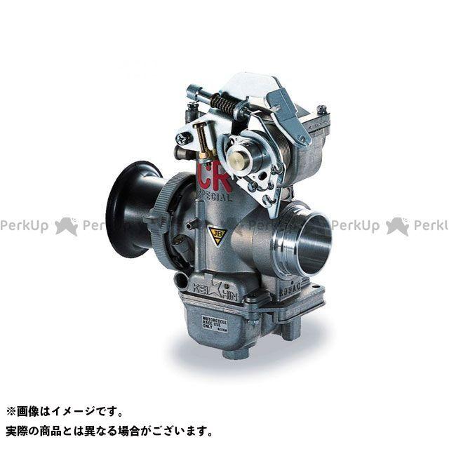 ビトーR&D SR400 CRキャブレター φ33(シルバー) BITO R&D