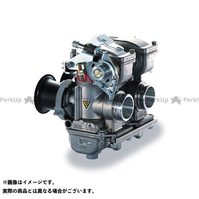ビトーR&D TX650 650XS1 CRキャブレター φ35(シルバー) BITO R&D