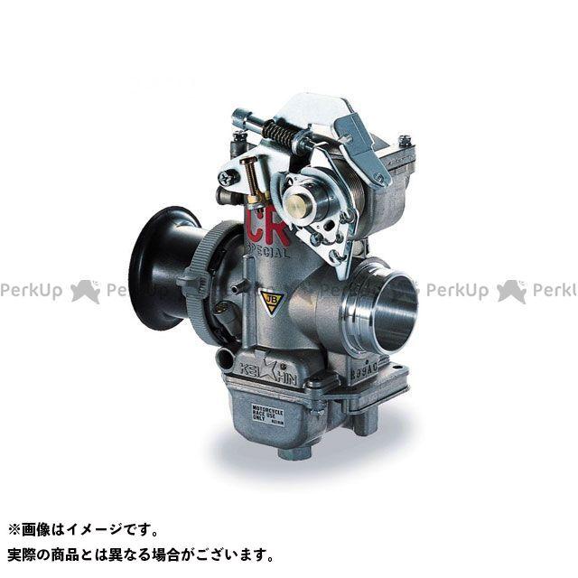 ビトーR&D FTR250 キャブレター関連パーツ CRキャブレター φ35(シルバー)