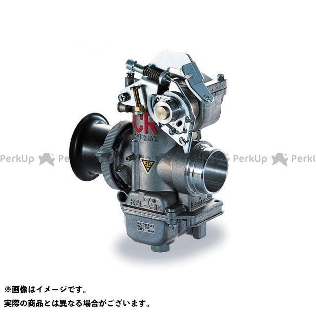 ビトーR&D FT400 FT500 キャブレター関連パーツ CRキャブレター φ35(シルバー)