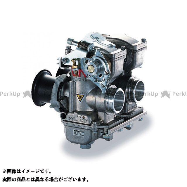 ビトーR&D Z250FT CRキャブレター φ31(シルバー)  BITO R&D