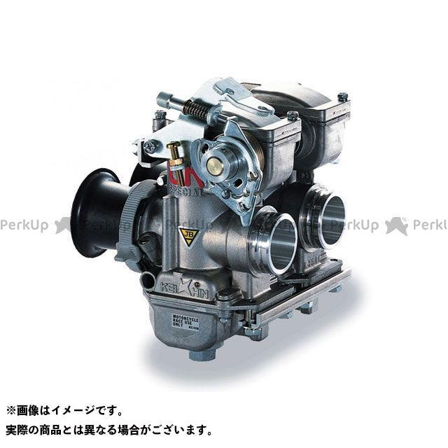 ビトーR&D ホーク CB400T ホーク CB400N キャブレター関連パーツ CRキャブレター φ31(シルバー)