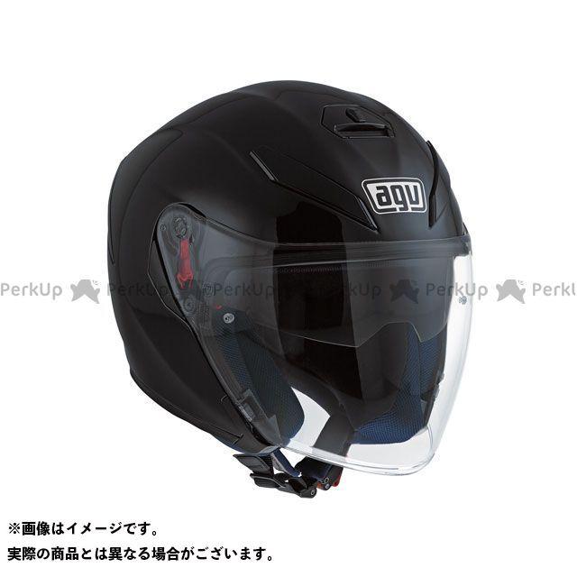 送料無料 AGV エージーブイ ジェットヘルメット K-5 JET MATT BLACK S/55-56cm