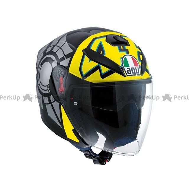 送料無料 AGV エージーブイ ジェットヘルメット K-5 JET TOP(WINTERTEST2012) M/57-58cm