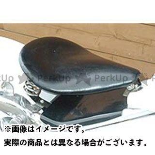 【エントリーで最大P23倍】アメリカンドリームス ビラーゴ250(XV250ビラーゴ) サドルシートキット Sサイズ 薄型 黒レザー American Dreams