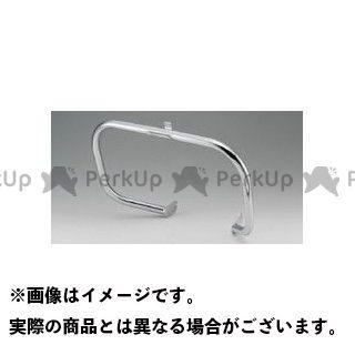 キジマ シャドウ750 シャドウクラシック400 シャドウカスタム400 デコレーションバンパー(フロント) KIJIMA