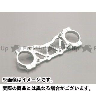 キタコ ゴリラ モンキー スタビライザー(ダウンフェンダーステー) 173mmピッチ用 シルバー KITACO