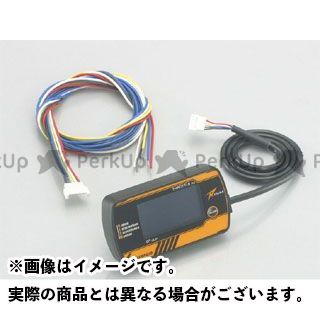 キタコ 汎用 スロットル開度&O2モニター KITACO