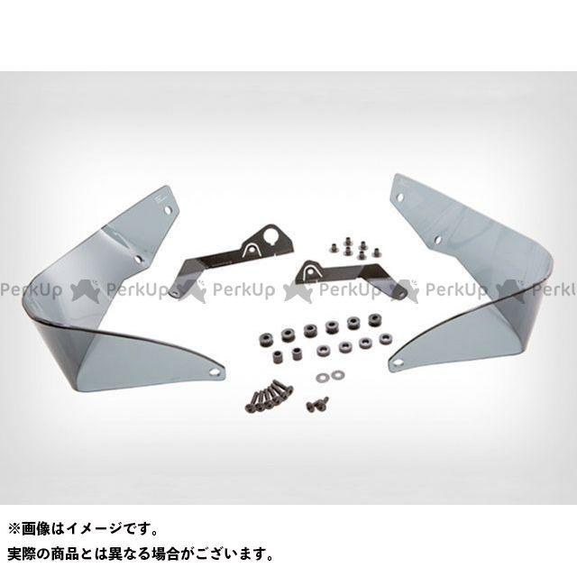 ワンダーリッヒ R1200RS カウル・エアロ ウィンドディフレクター R1200RS LC(水冷 15-) スモーク