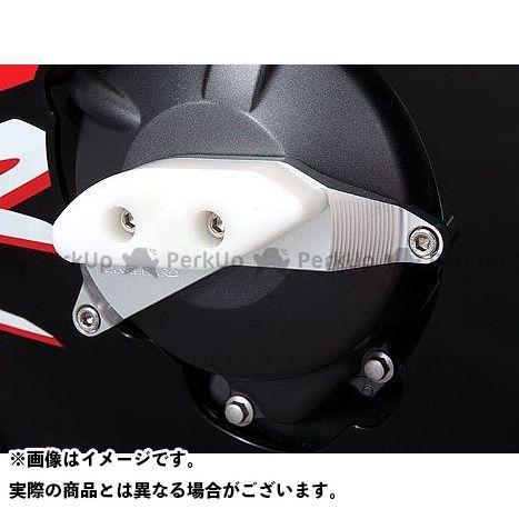 アグラス CBR954RRファイヤーブレード レーシングスライダー ジェネレータータイプ カラー:ジュラコン/ホワイト AGRAS