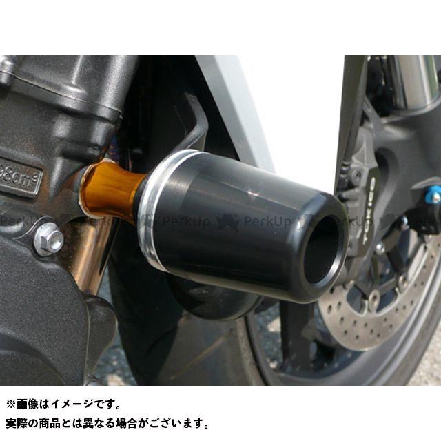 アグラス CB1000R レーシングスライダー フレーム 50φ カラー:ジュラコン/ブラック タイプ:ロゴ有 AGRAS