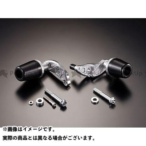 アグラス YZF-R1 レーシングスライダー フレーム カラー:ジュラコン/ブラック タイプ:ロゴ無 AGRAS