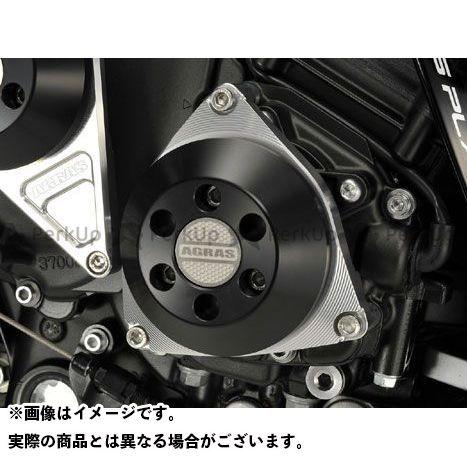 アグラス YZF-R1 スライダー類 レーシングスライダー オイルポンプA ジュラコン/ホワイト